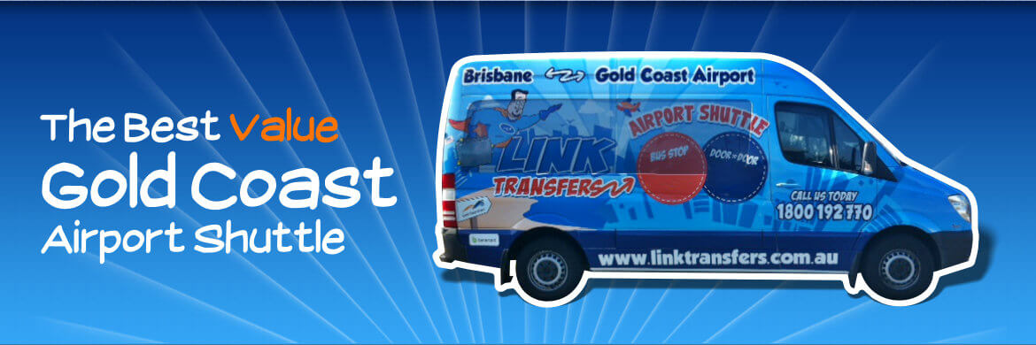 Best Value Gold Coast Airport Shuttle